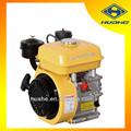 Pequenos motores diesel, ar de refrigeração do motor diesel, a áfrica do motor gerador diesel
