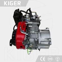 GX200 168F half Gasoline engine for generator air cooled high quality for GX160 Nigeria Market