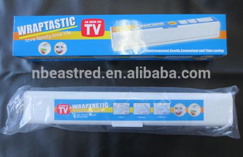 Wrap Dispenser as Seen on tv Dispense as Seen on tv