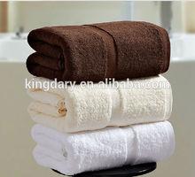 100%Cotton bath towels towels sets best quality towels
