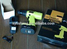 18 V inalámbrico / Dewalt RU-CD03 martillo / de la batería riachuelo