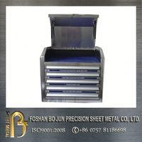custom stainless steel zag tool boxes