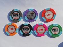 Custom Poker Chips, Plastic Tokens,Poker Chip Sets