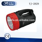 Yajia Rechargeable Led Flashlight