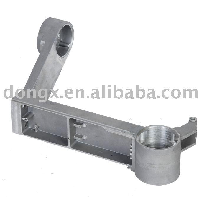aluminum die casting for medical equipment accessories