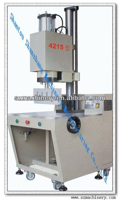Ultrasonic Plastic Welding Machine,Welding and molding plastic films or plastic sheets