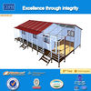 Easy quick installation Prefabricated House
