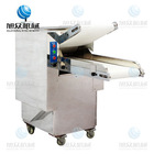 Fully automatic dough kneading machine