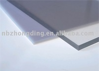 5mm general PC solid sheet