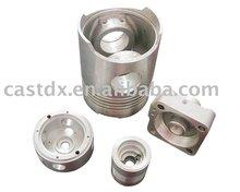high quality aluminium casting