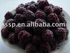 IQF black berry