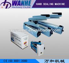FS-100 Platic Bag Hand Sealer
