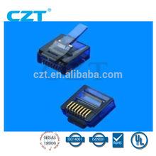 UL approved Modular Plug
