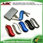 Traveler mini multi tool pocket tool knife cleaner nail knife