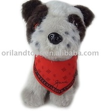 15-35cm CE/ASTM standards plush dog toy family to Christian and Muslim