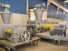 Manheim SOP granulation machine