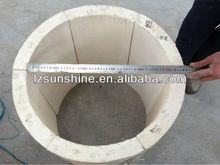 steam piping heat insulator