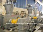 NPK fertilizer granule machinery equipment