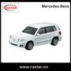1:43 Mercedes-Benz GLK metal replica cars (33900)