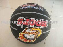 2014 basketball for basketball game machine