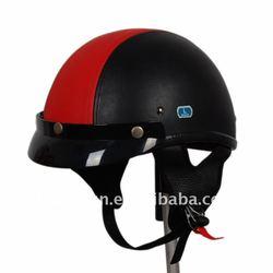Huadun Motorcycle helmet Leather helmet Halley helmet HD-110