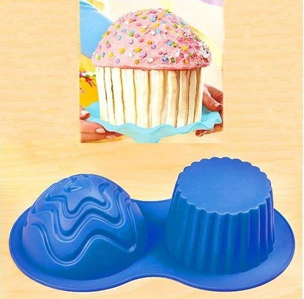 Gâteau moule en silicone, champignon forme moule à cake