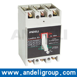 AM6 Series Moulded Case Circuit Breaker mccb