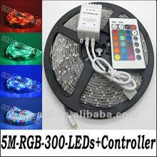 Ocean Shenzhen 5050 12V/24V 30led/60led/120led smd led strip 5050 led strip rgb