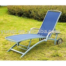 sling pool chaise lounge