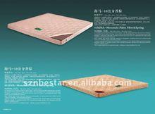 New style coconut fibre pad baby mattress