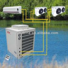 air source heat pump hot water heater