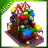 Good Quality Funny Children Indoor Playground Facility