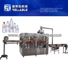 Automatic Plastic Bottle Water Filling Machine/Water Bottle Filler