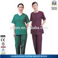 2014 caldo stile uniforme infermiera