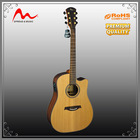 SW series high grade acoustic guitar SW-184DC/N