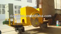 HDT120-600 Concrete joint Cutter