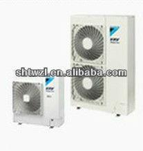daikin VRV residential central outdoor air conditioner