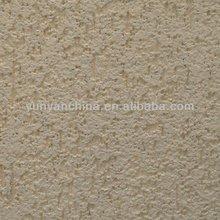 Promotion finition ext rieure en stuc de ciment achats en for Stucco peinture murale