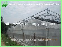 Multi útil com efeito de estufa agrícola projeto