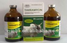 horse injection/antibiotic medicine/5% Oxytetracycline injection