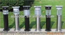 infrared induction solar lawn light/solar garden light