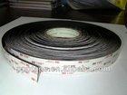 Industrial adhesive velcro tape/self-adhesive hook and loops