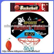 Basketball Ring And Board