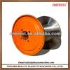 Steel cable reel manufacturer