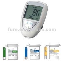 2012 popular medicine for uric acid meter