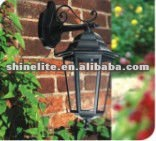 100w wall mounted garden light