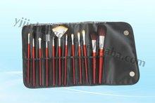 2012-hot--sell cosmetic blush brush set