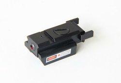 JG-006 red laser sight for 21mm mount pistol