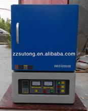 1800MX-6S Programmable Zirconia ceramic sintering furnace