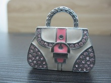Hot Sale Free Sample hand bag usb flash drives for Promotional Gift